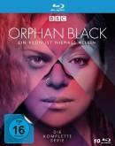 Weltbild.de: Orphan Black – Die komplette Serie [Blu-ray] für 12,99€ inkl. VSK
