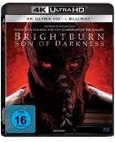 Amazon.de: 4K UHD/Blu-ray für je 11,97€ u.a. Brightburn [4K UHD/Blu-ray]