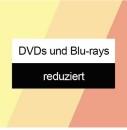 Amazon.de: Neue Aktionen u.a. DVDs und Blu-rays reduziert (bis 05.09.21)