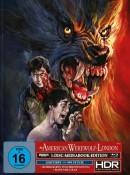 """[Vorbestellung] Turbine-Shop.de: """"An American Werewolf in London"""" in 7 Mediabook-Varianten [4K-UHD/Blu-ray] ab 29,95€"""