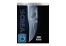 [Vorbestellung] MediaMarkt.de: Scream (1996) Steelbook [4K UHD + Blu-ray] für 32,99€ inkl. VSK