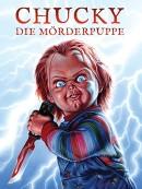 [Vorbestellung] MediaMarkt/Saturn: Chucky – Die Mörderpuppe (Birnenblatt-Mediabook/Hartbox) [Blu-ray] für je 39,99€ inkl. VSK
