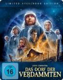 [Vorbestellung] JPC.de: Das Dorf der Verdammten (1995) (Limited Steelbook Edition) [Blu-ray + DVD] für 19,99€ inkl. VSK