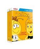 Amazon.de: Die Biene Maja – Komplettbox [Blu-ray] für 34,97€ inkl. VSK