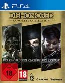 MediaMarkt.de / Saturn.de: Dishonored – Complete Edition [PS4] für 9,99€