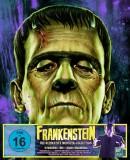[Vorbestellung] Kochfilms.de: Frankenstein – Die ultimative Monster-Collection [7 Filme/6 Blu-rays] für 89,99€