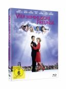 Amazon.de: Vier Himmlische Freunde (Mediabook) (+ DVD) [Blu-ray] für 9,99€ + VSK