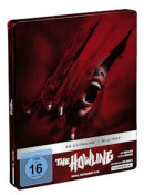 [Vorbestellung] JPC.de: The Howling – Das Tier (1981) Steelbook [4K UHD + Blu-ray] für 29,99€ inkl. VSK