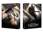 [Vorbestellung] MediaMarkt.de: Michael Bay's Texas Chainsaw Massacre (Piece of Art Box) [Blu-ray] für 19,99€ + VSK