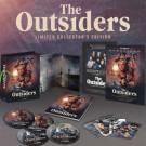 [Vorbestellung] Arthaus.de: The Outsiders (Limited Collector´s Edition) [2x 4K UHD + 2x Blu-ray] für 44,99€ + VSK