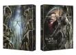 [Vorbestellung] MediaMarkt.de: Blair Witch Collection (Birnenblatt Piece of Art Box) [3x Blu-ray] 39,99€ + VSK