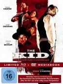 Mueller.de: The Kid – Der Pfad des Gesetzlosen (Mediabook) [Blu-ray] für 9,99€