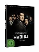 Amazon.de: Madiba (Mediabook) [Blu-ray] für 7,99€ + VSK