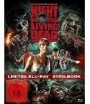 [Vorbestellung] Amazon.de: Night of the Living Dead (1990) (Steelbook) [Blu-ray] für 22,99€ inkl. VSK