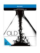 [Vorbestellung] Amazon.de: Old – Limited Steelbook [Blu-ray] für 22,52€ inkl. VSK