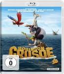 Amazon.de: Robinson Crusoe (3D+2D) [3D Blu-ray] für 4,49€ + VSK