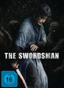 Amazon.de: The Swordsman – 2-Disc Limited Collector's Edition im Mediabook (+ DVD) [Blu-ray] (Deutsche Version) für 14,97€ + VSK