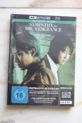 [Review] Sympathy for Mr. Vengeance – 2-Disc Limited Collector's Edition im Mediabook