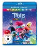 Amazon.de: Trolls World Tour (+ Blu-ray 2D) [3D Blu-ray] für 8,99€ + VSK