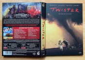 [Review/Unboxing] Twister (1996) Remastered Mediabook-Edition (Doppel Blu-ray)