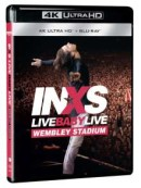 MediaMarkt / Saturn.de: INXS  Live Baby Live Wembley '91 (Dolby Atmos) (4K-UHD Blu-ray + Blu-ray) für 13,99€ + VSK