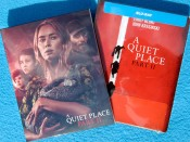 [Review] A Quiet Place 2 – Steelbook