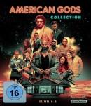 Amazon.de: American Gods – Collection St. 1-3 / 10 BRs für 29,99€