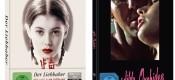 [Vorbestellung] Capelight.de: Der Liebhaber [4K UHD + Blu-ray] und Wilde Orchidee [Blu-ray + DVD] 29,95€ / 19,95€ + VSK