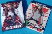 [Review] Black Widow 4K UHD Blu-ray Steelbook