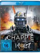 Amazon.de: Chappie (Mastered in 4K) [Blu-ray] für 3,99€ + VSK
