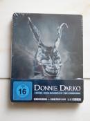 [Review] Donnie Darko Limited Steelbook Edition