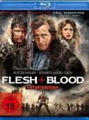 Amazon.de: Flesh + Blood – Uncut Edition [Blu-ray] für 3,97€ + VSK