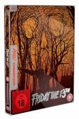 Amazon.de: Freitag der 13 – Mondo Steelbook [Blu-ray] für 13,49€ + VSK