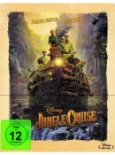[Vorbestellung] JPC.de: Jungle Cruise (Steelbook) [Blu-ray] für 23,99€ inkl. VSK