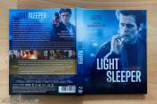 [Review/Unboxing] Light Sleeper (1992) Mediabook (Blu-ray + DVD)