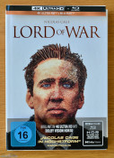 [Review] Lord of War UHD Mediabook