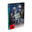 [Vorbestellung] Mueller.de: Exklusive Mediabook-Editionen, z.B. Night Walk [Blu-ray] für je 31,99€ inkl. VSK