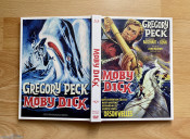 [Review/Unboxing] Moby Dick (1956) (3-Disc Limited Edition Mediabook) [2x Blu-ray + DVD]
