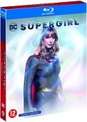 Amazon.fr: Supergirl Staffel 5 [Blu-ray] (FR-Import mit deutscher Tonspur) für 28,03€ inklusive Versand