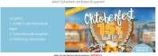Weltbild.de: Oktoberfest 15% Rabatt auch auf Filme und Vorbestellungen