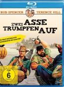 Amazon.de: Zwei Asse trumpfen auf [Blu-ray] für 4,79€ + VSK
