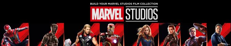 Amazon.de: 3 für 2: Marvel-Filme im Sparpaket