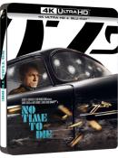 [Vorbestellung] JPC.de: James Bond: Keine Zeit zu sterben [Blu-ray] für 24,99€ inkl. VSK