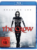 Amazon.de: The Crow – Die Krähe [Blu-ray] für 8,09€ inkl. VSK
