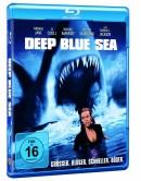 Amazon.de: Deep Blue Sea [Blu-ray] für 5,97€ + VSK