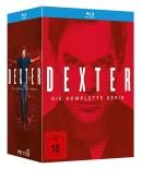Amazon.de: Dexter – Die komplette Serie [Blu-ray] für 52,99€ inkl. VSK