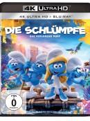 Amazon.de: Die Schlümpfe – Das verlorene Dorf (4K-UHD BD-2) für 7,79€ + VSK