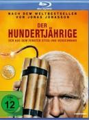 Amazon.de: Der Hundertjährige, der aus dem Fenster stieg und verschwand [Blu-ray] für 4,99€ + VSK