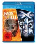Amazon.de: Jason X + Jason goes to Hell [Blu-ray] für 11,97€ + VSK