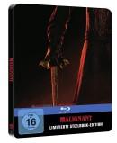 [Vorbestellung] JPC.de: Malignant Steelbook [Blu-ray] für 24,99€ inkl. VSK